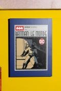 Quadro Batman O Mundo França
