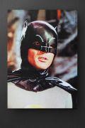 Quadro Tela Batman Half Body