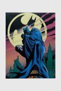 Quadro Tela DC Batman Tough