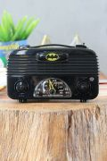 Rádio AM/FM Batman Logo