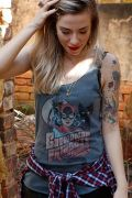 Regata Premium Feminina Power Girls CatWoman