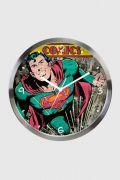 Relógio de Parede Superman Action Comics