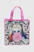 Sacola de Plástico Harley Quinn Mad Love