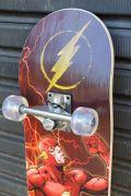 Skate DC The Flash