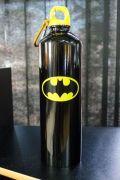 Garrafa Térmica Batman Logo Oficial