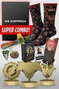 Super Combo Fan Box DC Comics