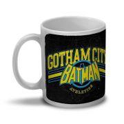 Super Combo Masculino Batman Gotham Logo