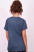 T-shirt Feminina Esquadrão Suicida Faces