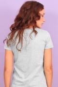 Camiseta Feminina Esquadrão Suicida The King