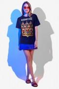 T-shirt Feminina Fandome Mulher Maravilha