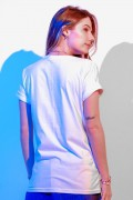 T-shirt Feminina Fandome Trindade