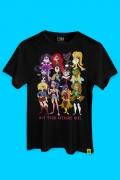 T-shirt Feminina Not Your Average Girl