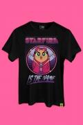 T-shirt Feminina Starfire Is The Name