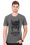 T-shirt Premium Masculina Batman Dad Mask