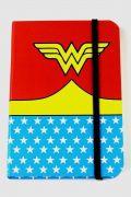 Caderneta de Anotações Wonder Woman Clothes