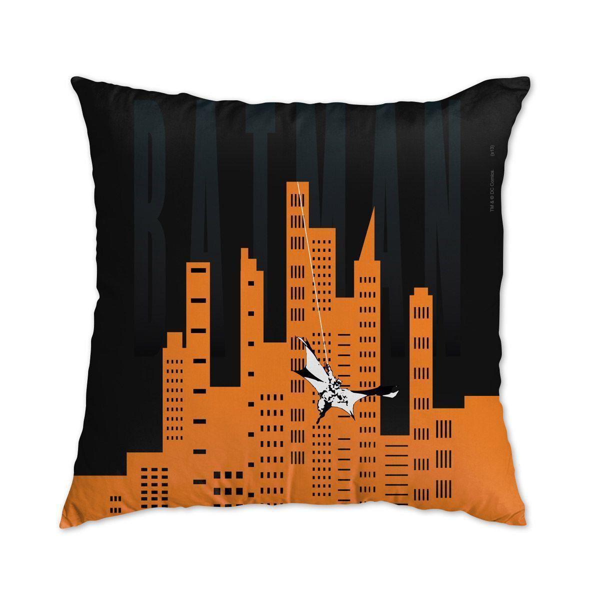 Almofada Batman In Gotham City