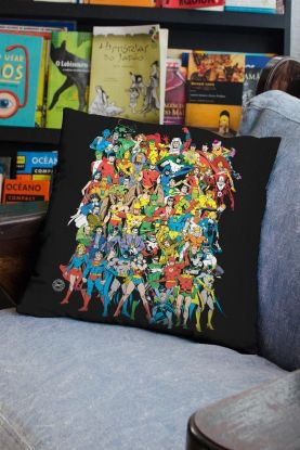 Almofada DC Comics Originals