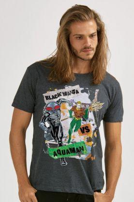 75a1b2bc9f Loja Oficial DC Comics - Camiseta masculina