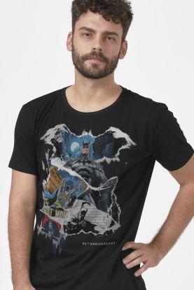 Camiseta Masculina Batman O Legado