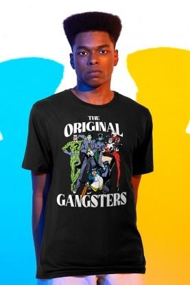 Camiseta Masculina The Original Gangsters