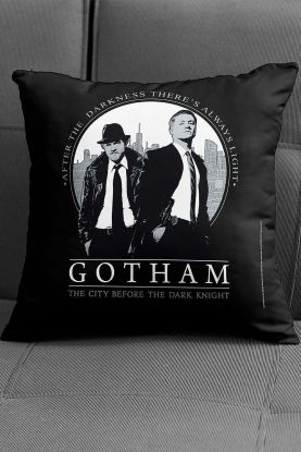 Almofada Gotham After The Darkness