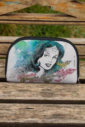 Necessaire Mulher Maravilha Nature Force