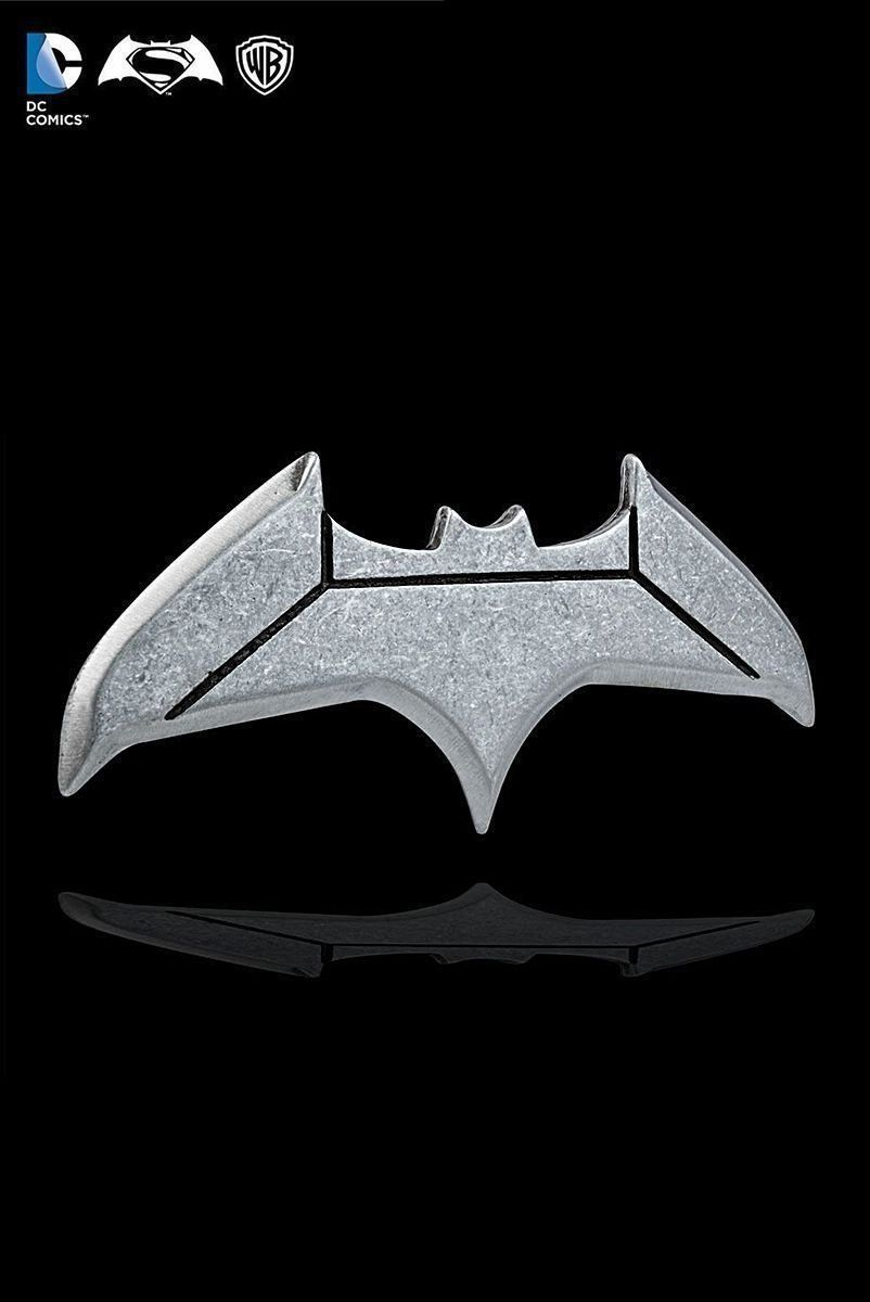 Abridor de Garrafas Batman VS Superman BATARANG