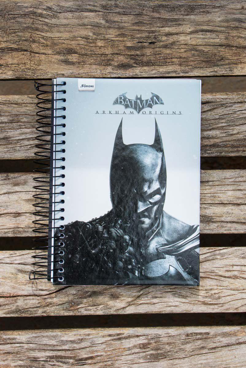 Agenda Diária 2015 Batman Half Black Face