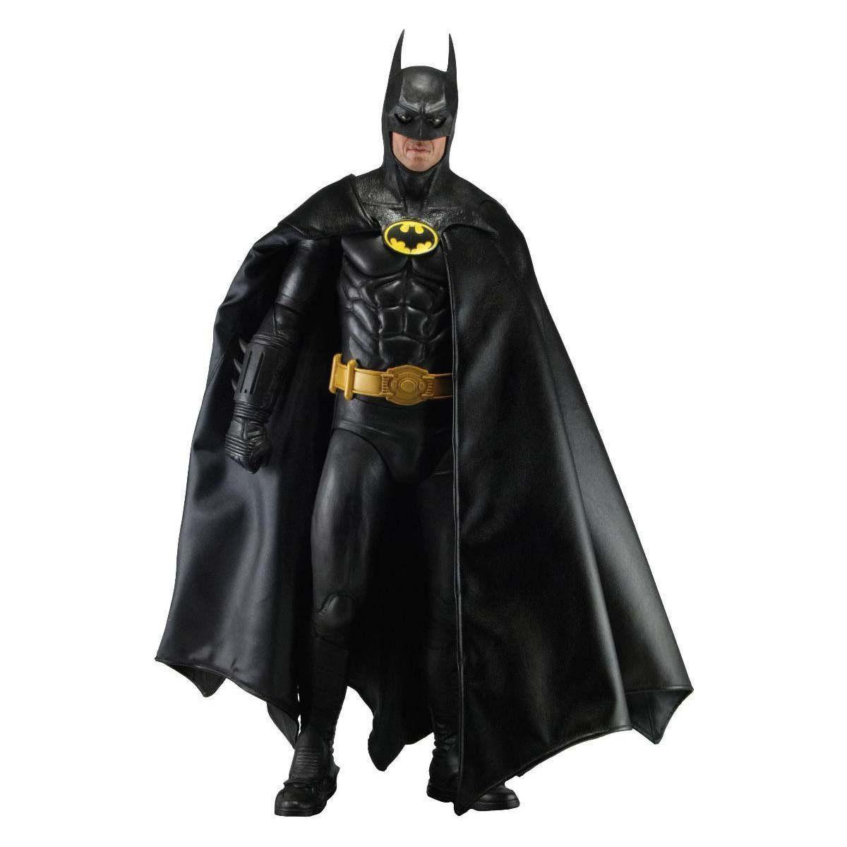 Boneco (Action Figure) Batman 1989 Michael Keaton