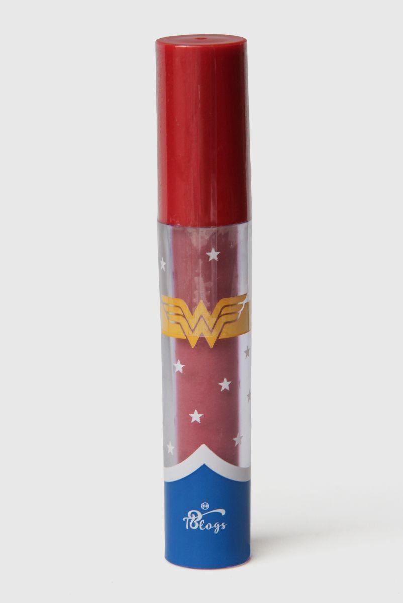 Batom Líquido Matte Wonder Woman Themyscira