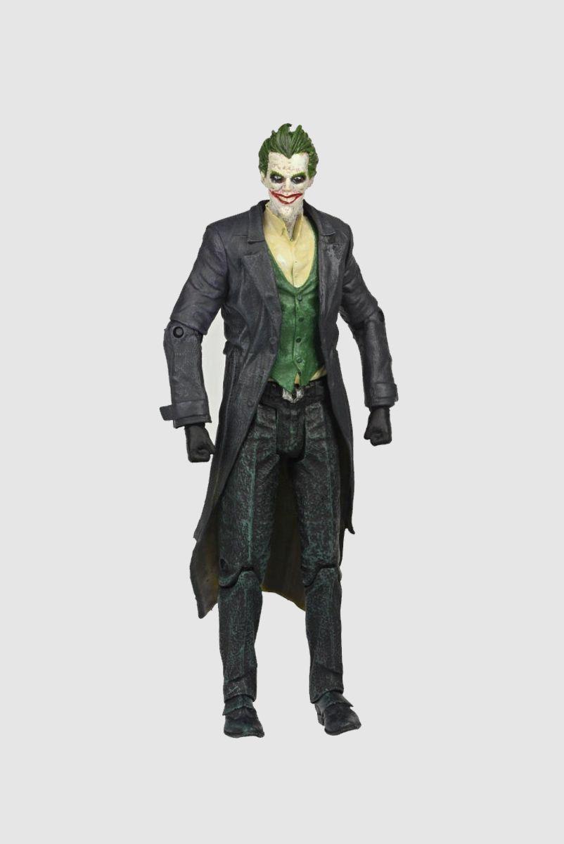 Boneco (Action Figure) Coringa Arkham Origins DC Collectibles