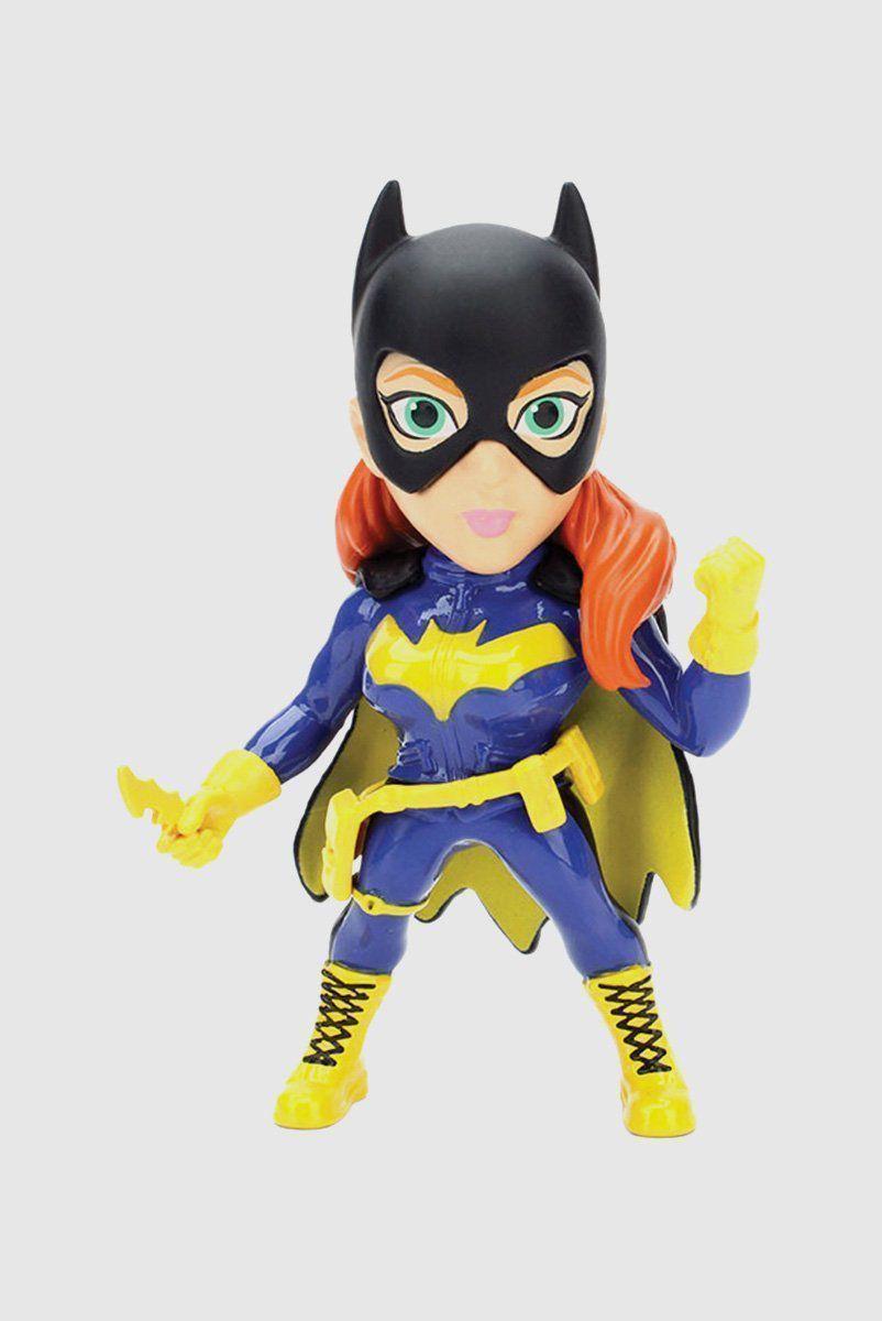 Boneco Batgirl 4