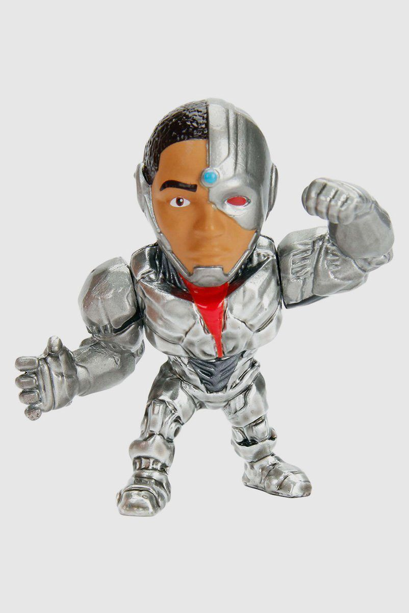 Boneco Cyborg 2,5
