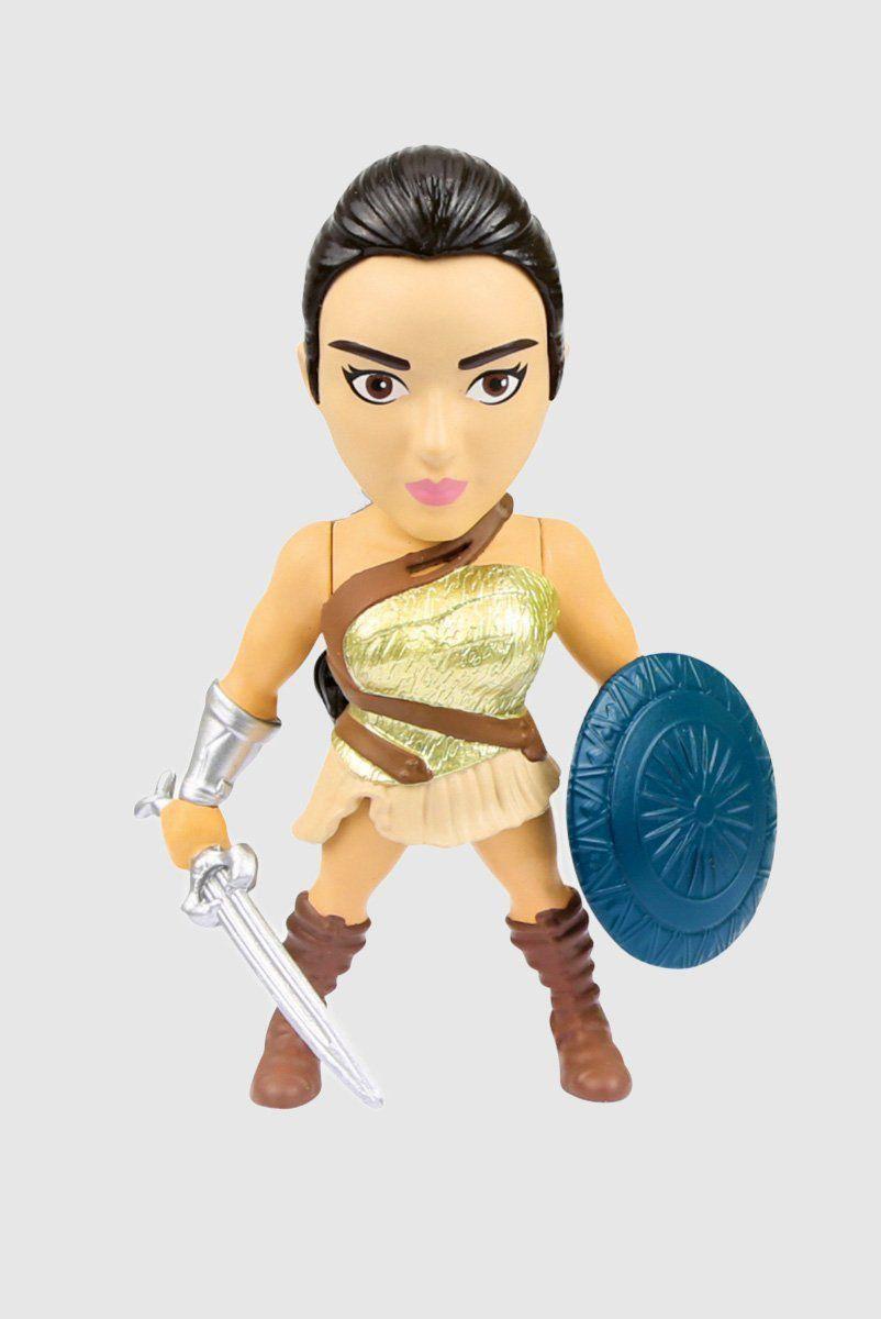 Boneco Wonder Woman Warrior 4