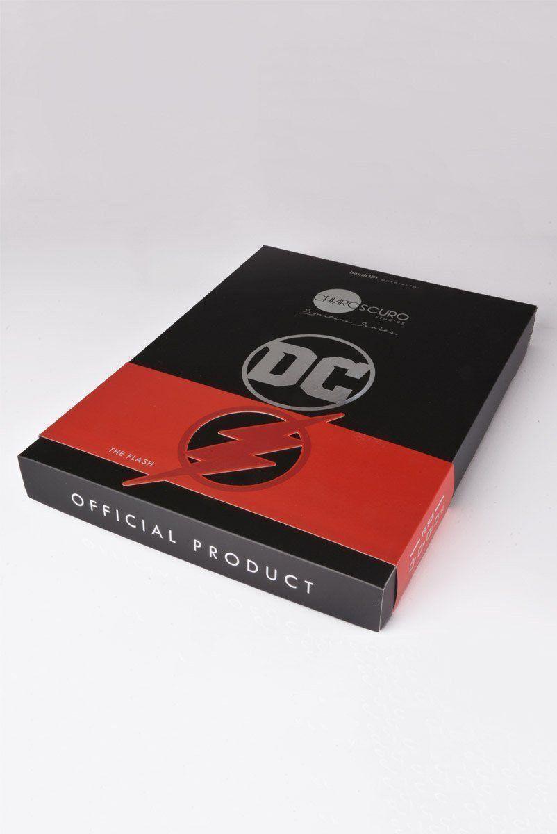 Box Chiaroscuro Signature Series - The Flash
