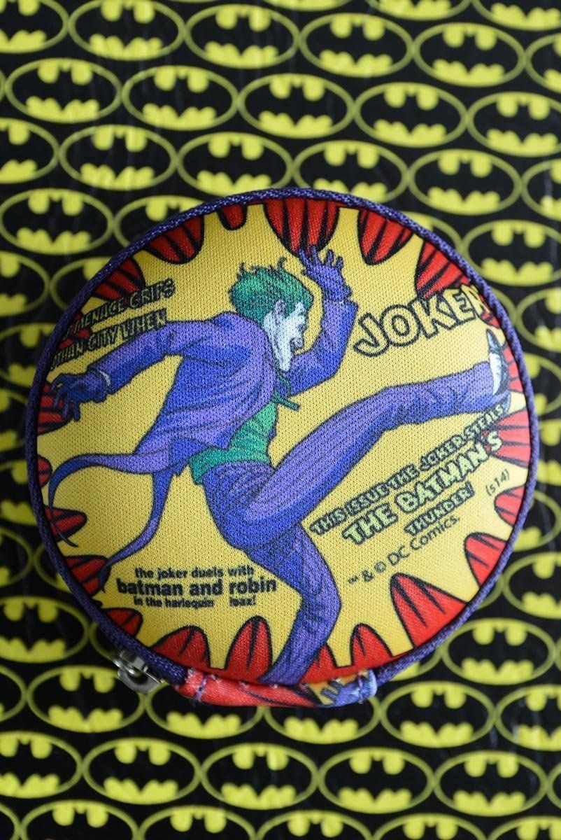 Caixa de Som The Joker Kicking