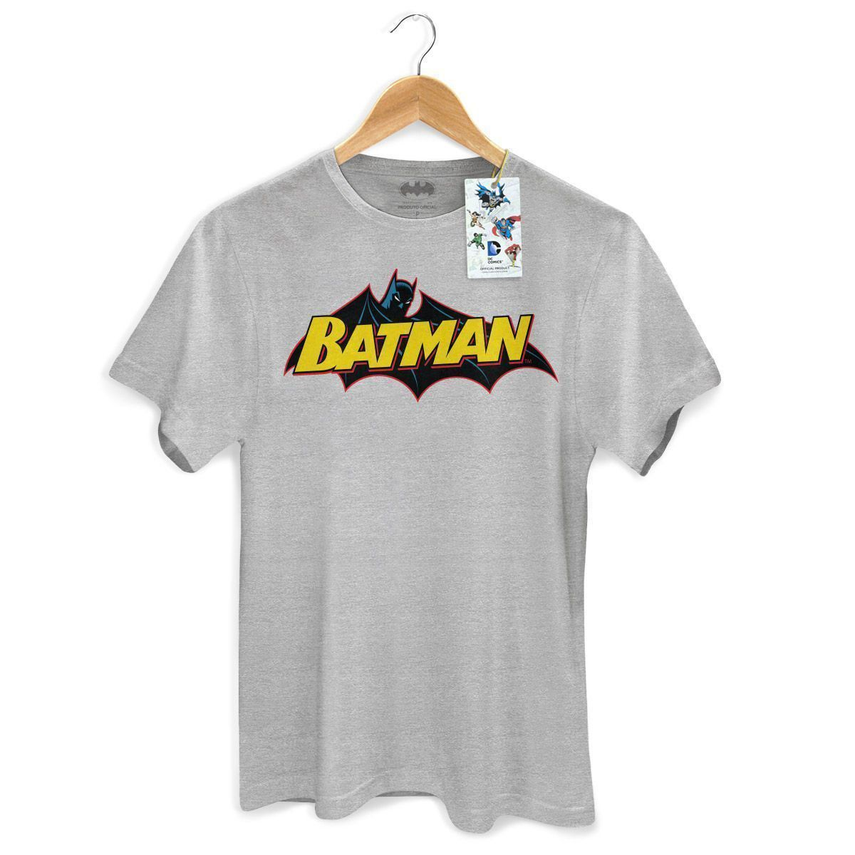 Camiseta Masculina Batman Urban Legend 3