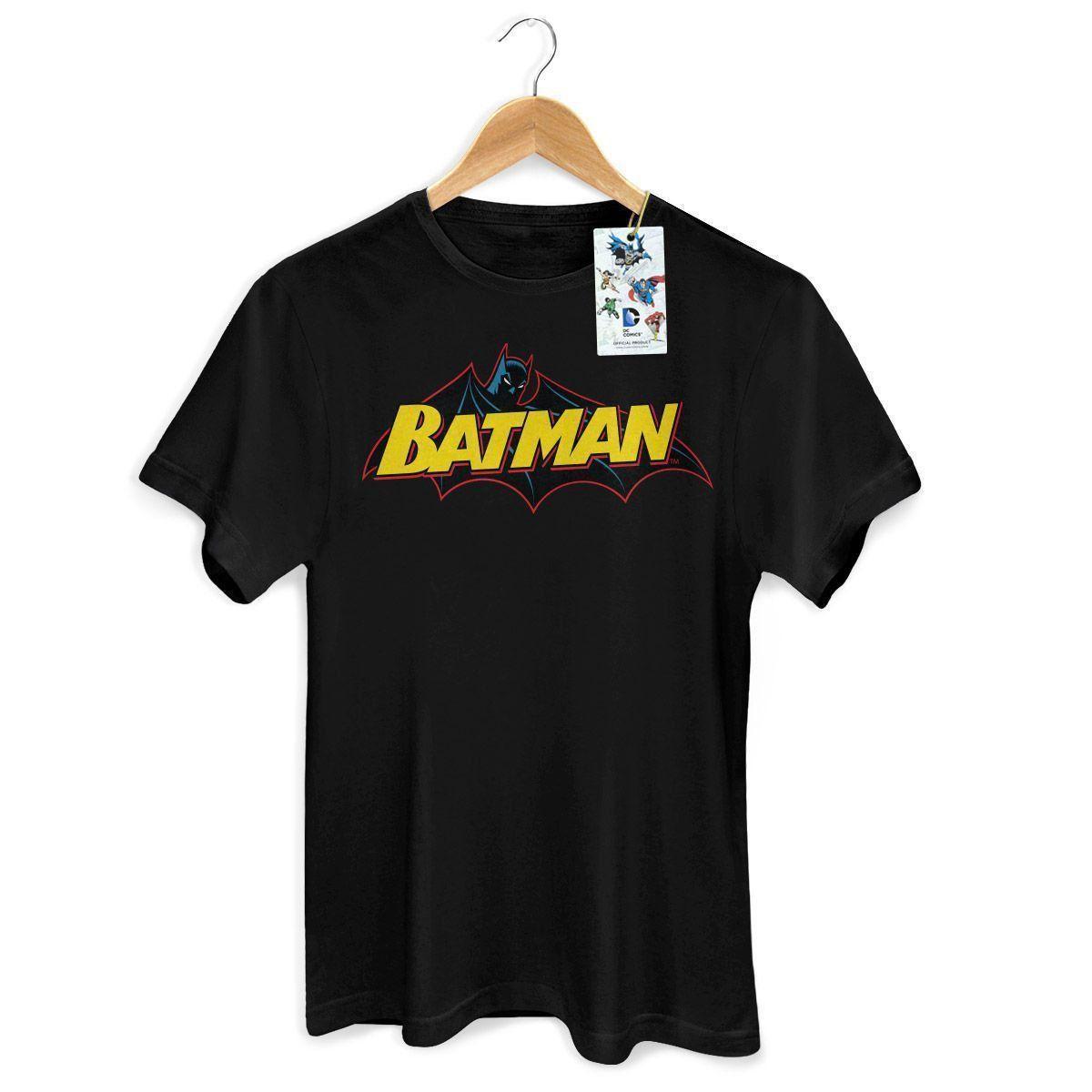 Camiseta Masculina Batman Urban Legend