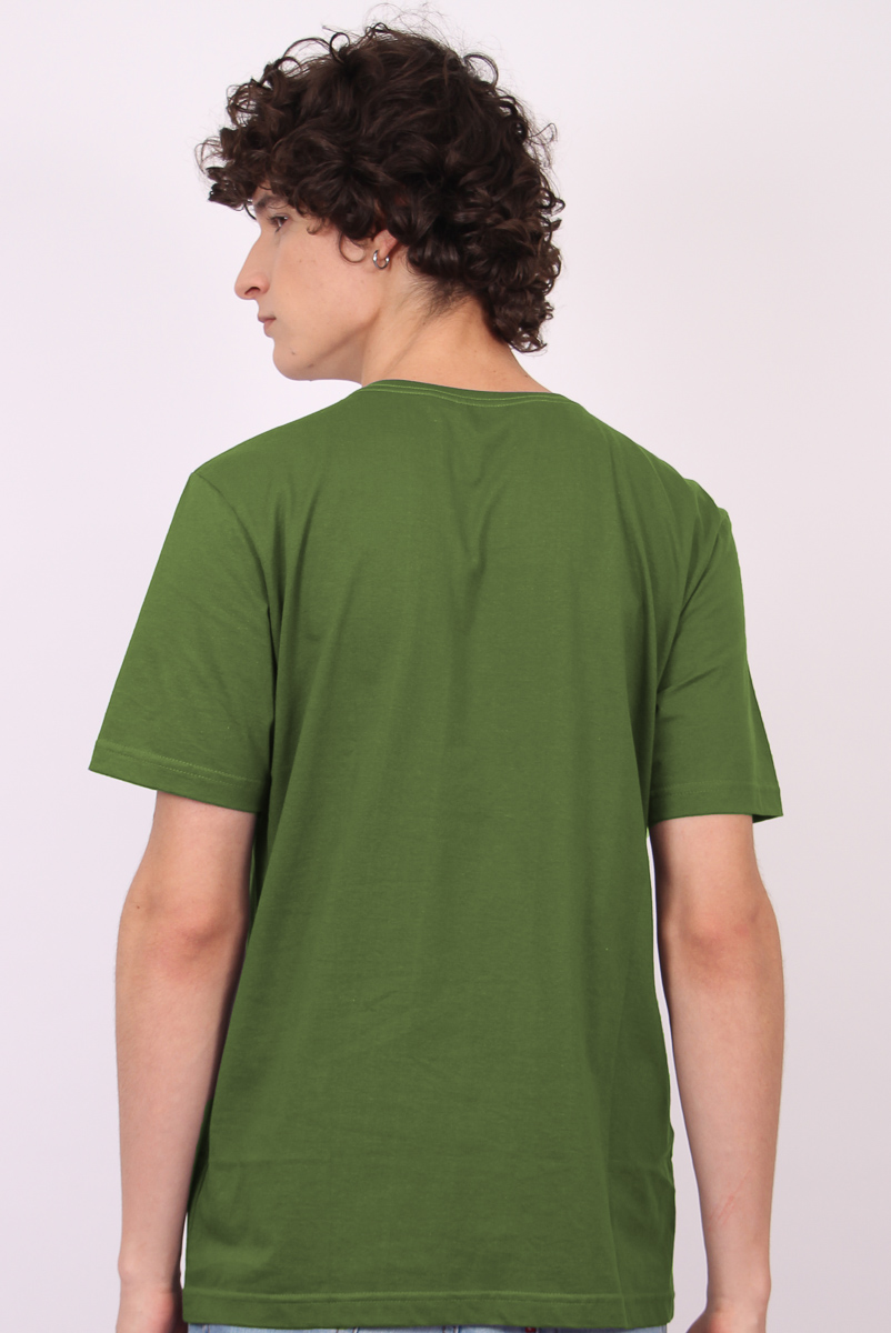 Camiseta Masculina FanDome 2021 Lanterna Verde