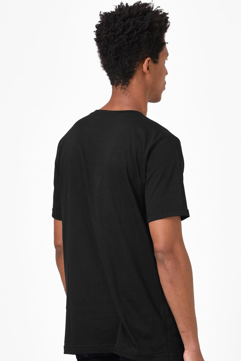 Camiseta Masculina FanDome 2021 Logo Super Choque