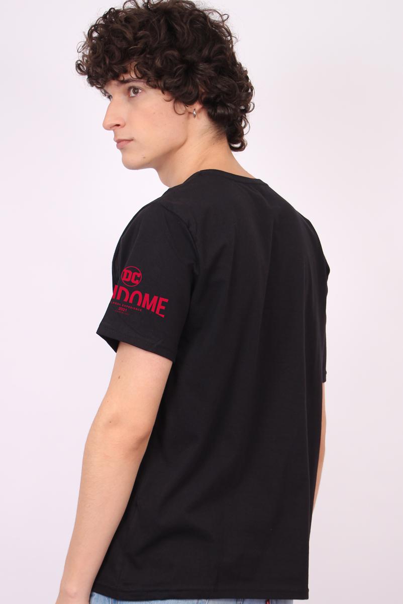 Camiseta Masculina FanDome 2021 The Batman