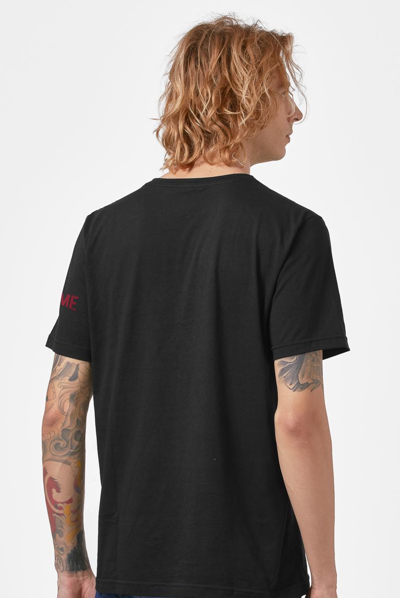 Camiseta Masculina FanDome 2021 The Flash Energy