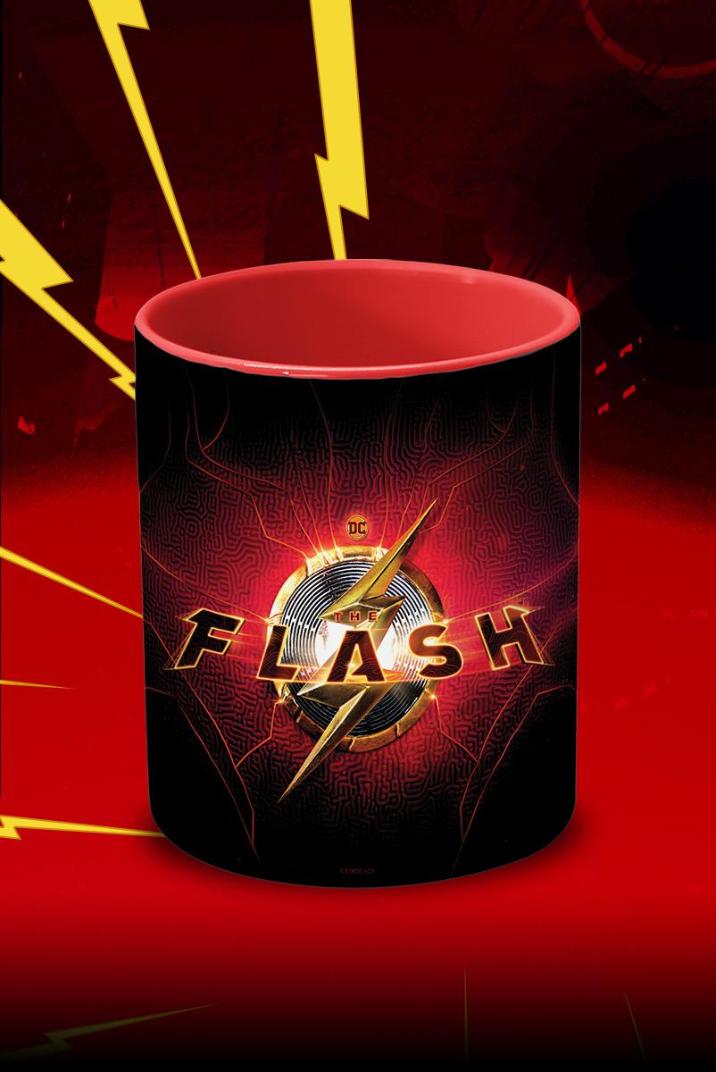 Caneca FanDome 2021 The Flash Energy
