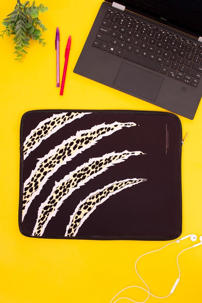 Capa de Notebook Wonder Woman The Cheetah