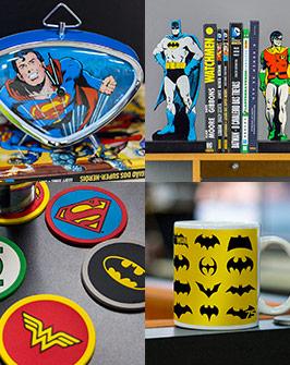 43168ed881d40 Loja Oficial DC Comics