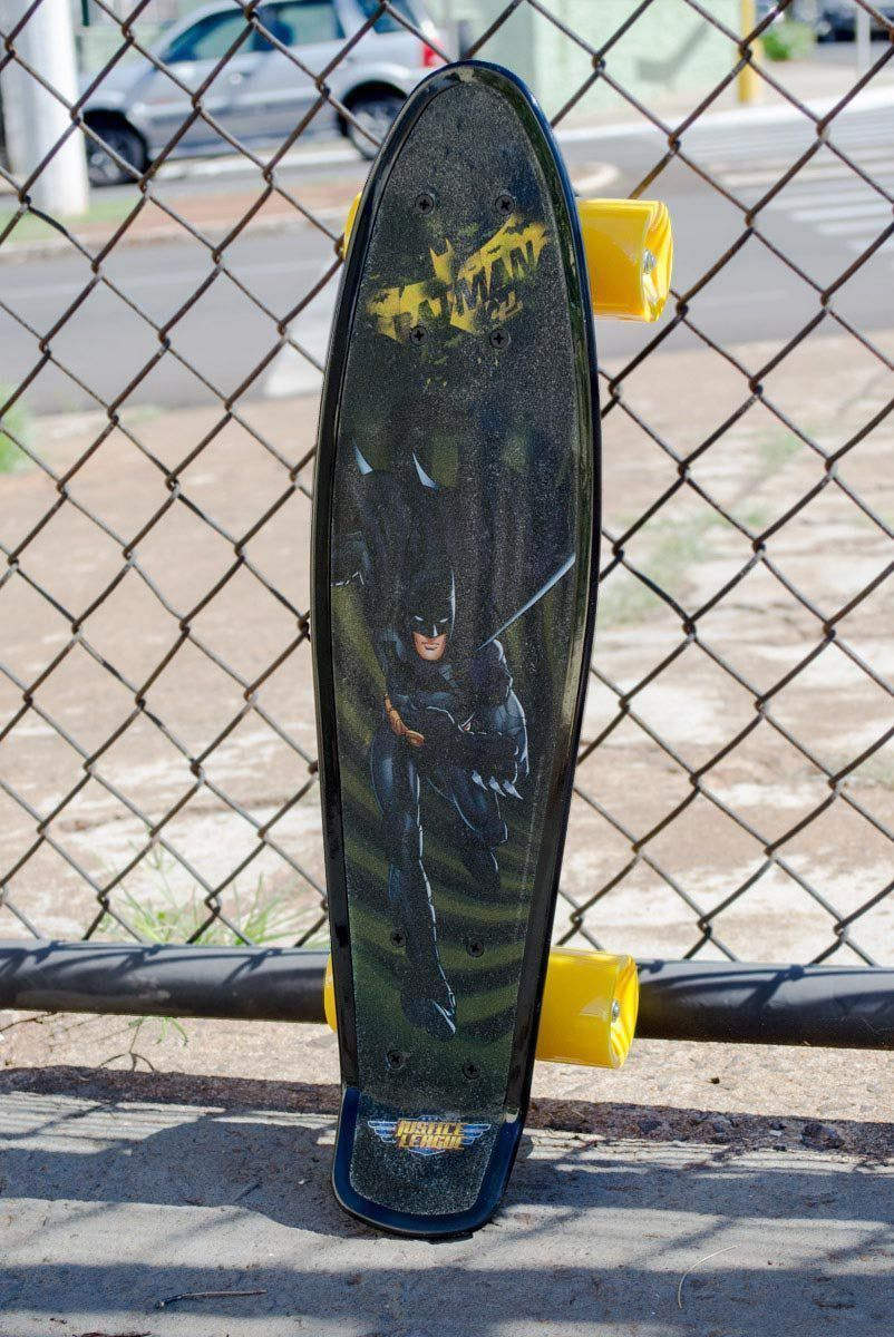Skate Cruiser DC Batman