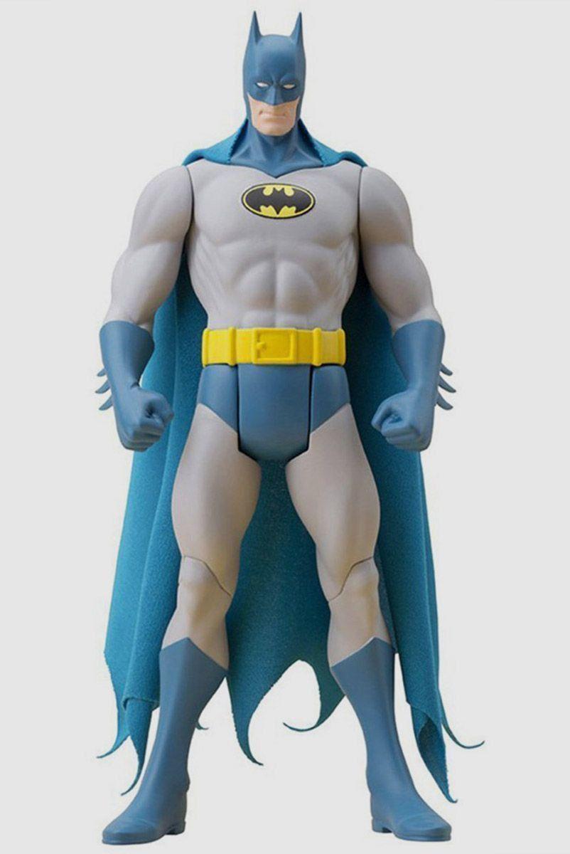 Boneco Batman Classic Super Powers