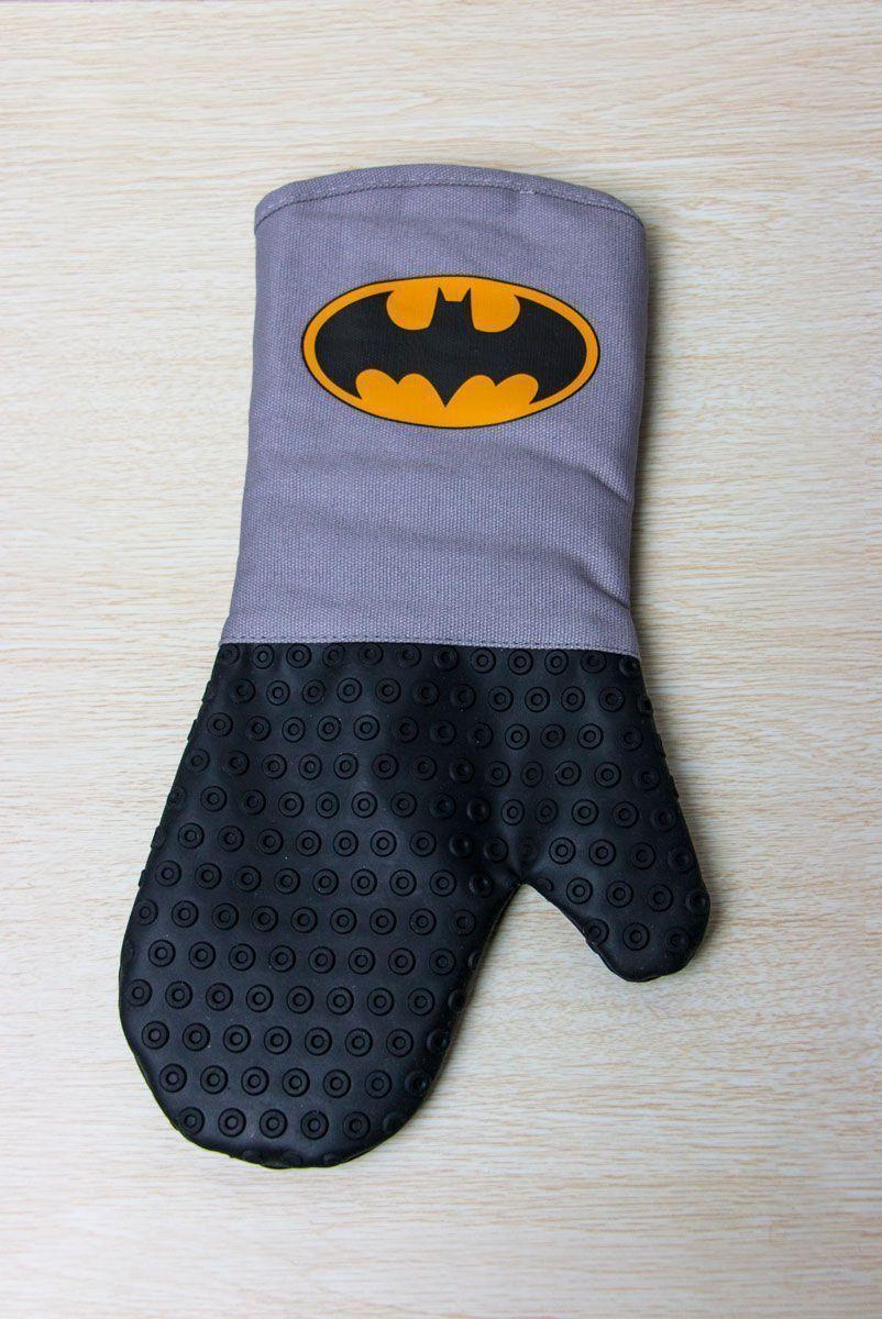 Luva de Forno Batman Logo
