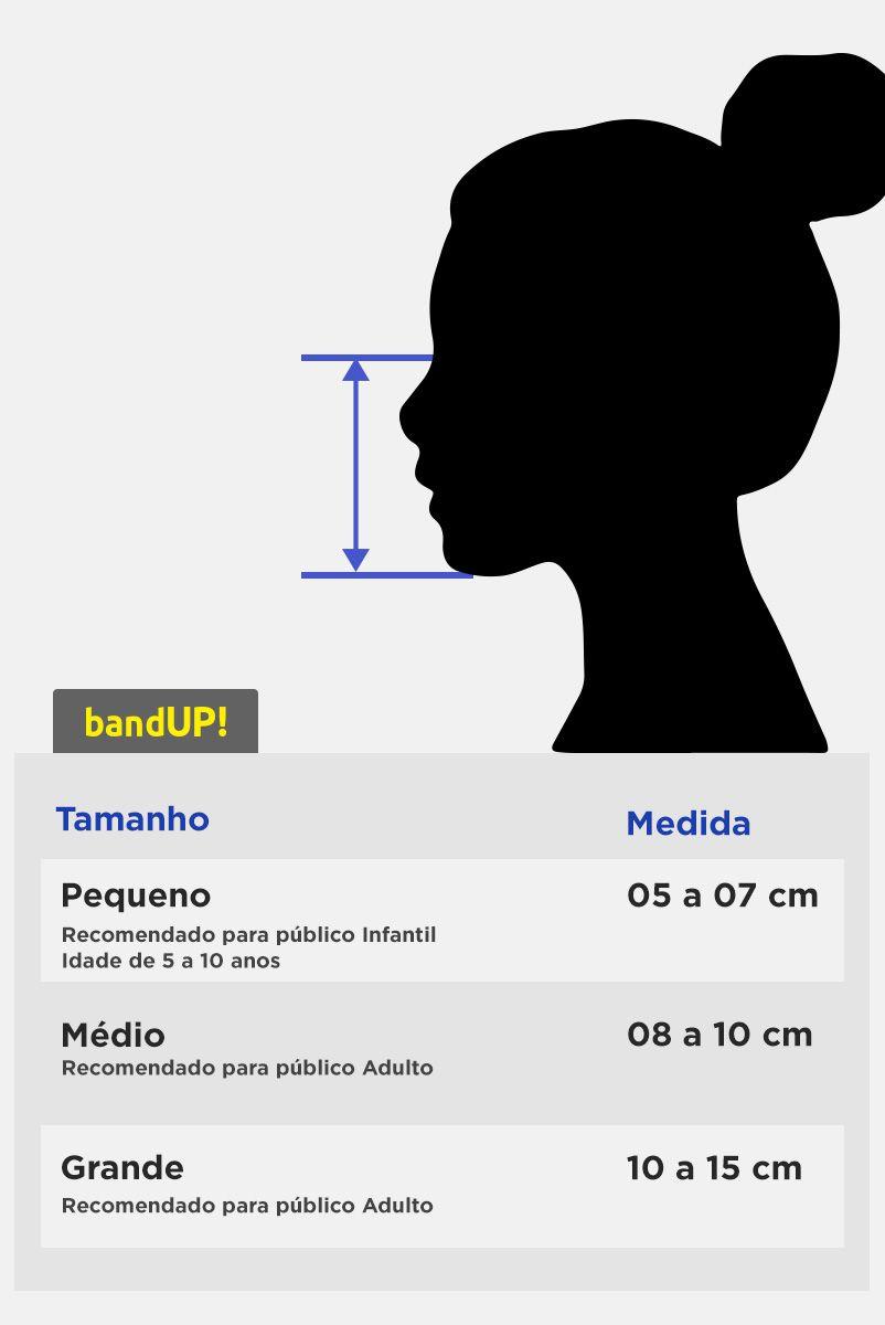 Máscara Mulher Maravilha Poses