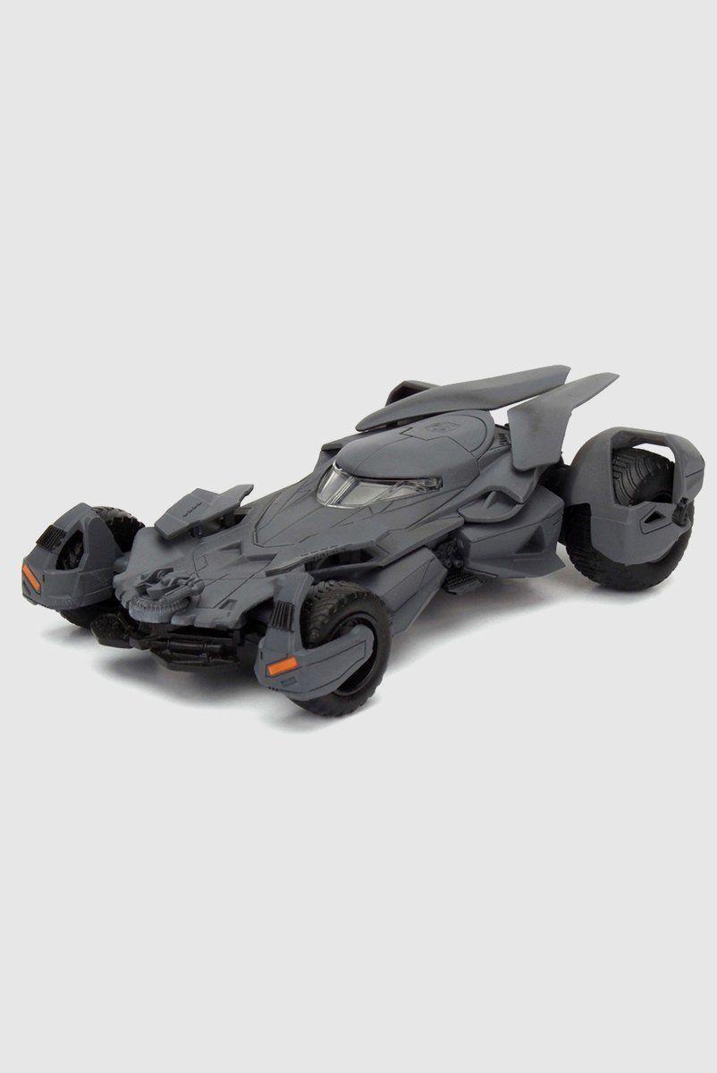 Miniatura Batmóvel Batman VS Superman 1:32 Die-Cast